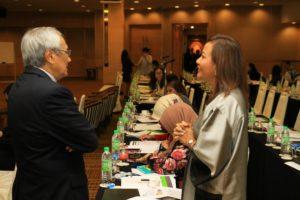 human resource investor relations seminar16