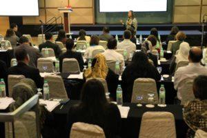 human resource investor relations seminar22