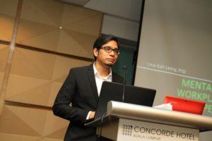 human resource investor relations seminar29