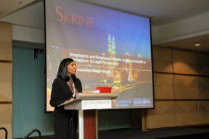 human resource investor relations seminar32