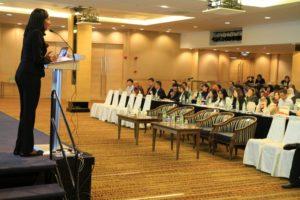 human resource investor relations seminar33