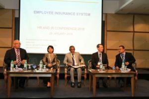 human resource investor relations seminar34
