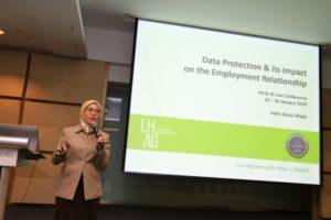human resource investor relations seminar42