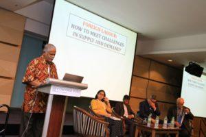 human resource investor relations seminar47
