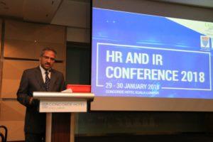 human resource investor relations seminar9